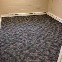 Tempo Carpet Tiles - Modular Residential Carpet Tiles