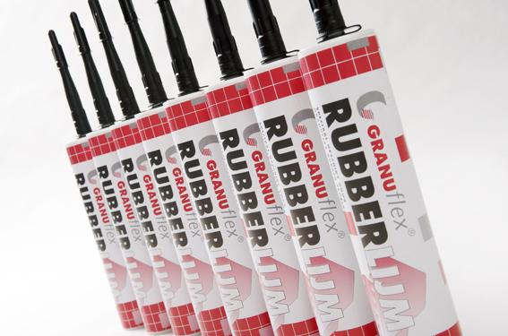 Granuflex rubber glue  rubberflooringnicouk