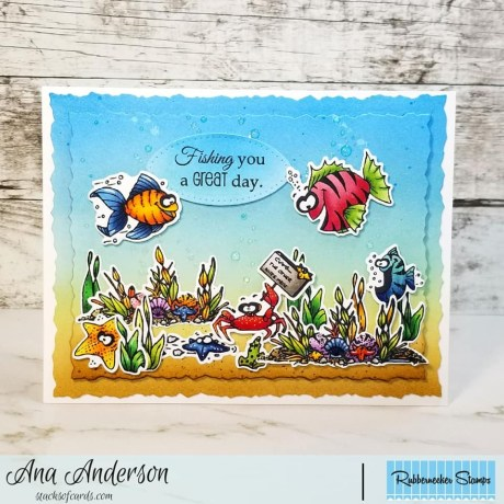 Rubbernecker Stamps Blog Ana-Anderson-using-Rubbernecker-Stamps-Under-The-Sea-2