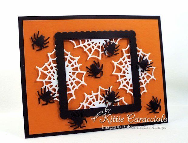 Rubbernecker Blog Come-see-how-I-made-this-fun-Halloween-card-with-spiders.