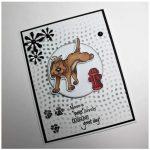 Rubbernecker Stamps Blog Doggone