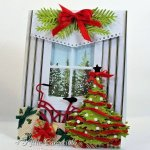 Rubbernecker Blog Come-see-how-I-made-this-layered-Christmas-tree-card.-2