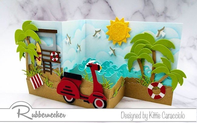 Rubbernecker Blog KC-Rubbernecker-Z-Fold-Scooter-Card-corner