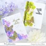 Rubbernecker Blog Loose-Watercolor-Butterfly-Cards-by-Annie-Williams-Main