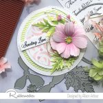 Rubbernecker Blog Pink-paper-daisy-flower