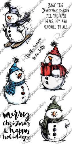 Rubbernecker Blog RN-Snowman-Set-250x500