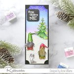Rubbernecker Blog Winter-Gnome-Slimline-Card-by-Annie-Williams-for-Rubbernecker-Featured