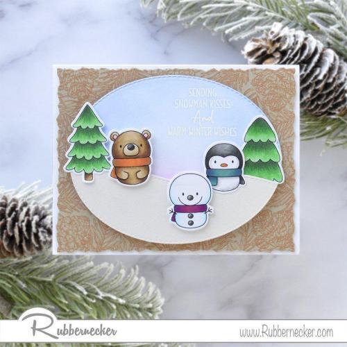 Rubbernecker Blog Snowy-Winter-Friends-Card-by-Annie-Williams-for-Rubbernecker-Final-500x500
