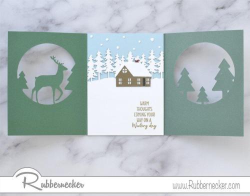 Rubbernecker Blog Tri-fold-Snowy-Scene-Card-by-Annie-Williams-for-Rubbernecker-Inside-500x392