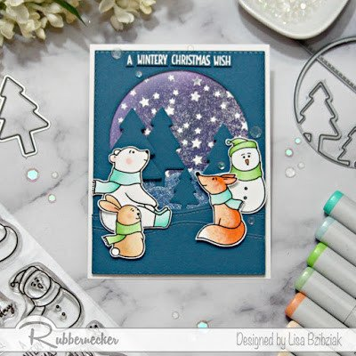 Rubbernecker Blog cute-homemade-christmas-cards