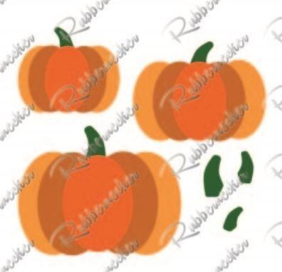 Rubbernecker Blog pumpkins