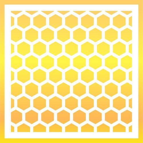 Rubbernecker Blog 4009-honey-combe-500x500