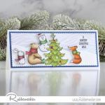 Rubbernecker Blog Winter-Friends-Slimline-Card-by-Annie-Williams-for-Rubbernecker-Main