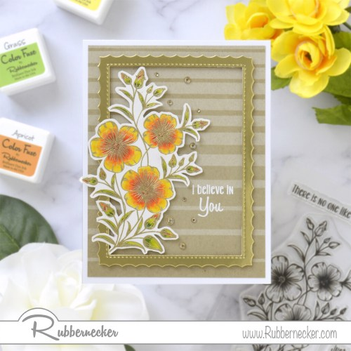 Rubbernecker Blog Golden-Framed-Blooms-Card-by-Annie-Williams-for-Rubbernecker-Flat-500x500