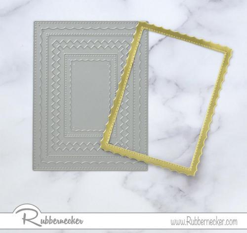 Rubbernecker Blog Golden-Framed-Blooms-Card-by-Annie-Williams-for-Rubbernecker-Frame-500x473