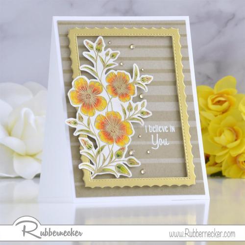 Rubbernecker Blog Golden-Framed-Blooms-Card-by-Annie-Williams-for-Rubbernecker-Main