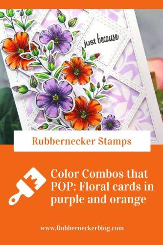 Rubbernecker Blog OrangeandPurple-333x500