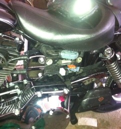 2014 street glide fuse box 26 wiring diagram images 2007 harley davidson street glide fuse box [ 2592 x 1936 Pixel ]