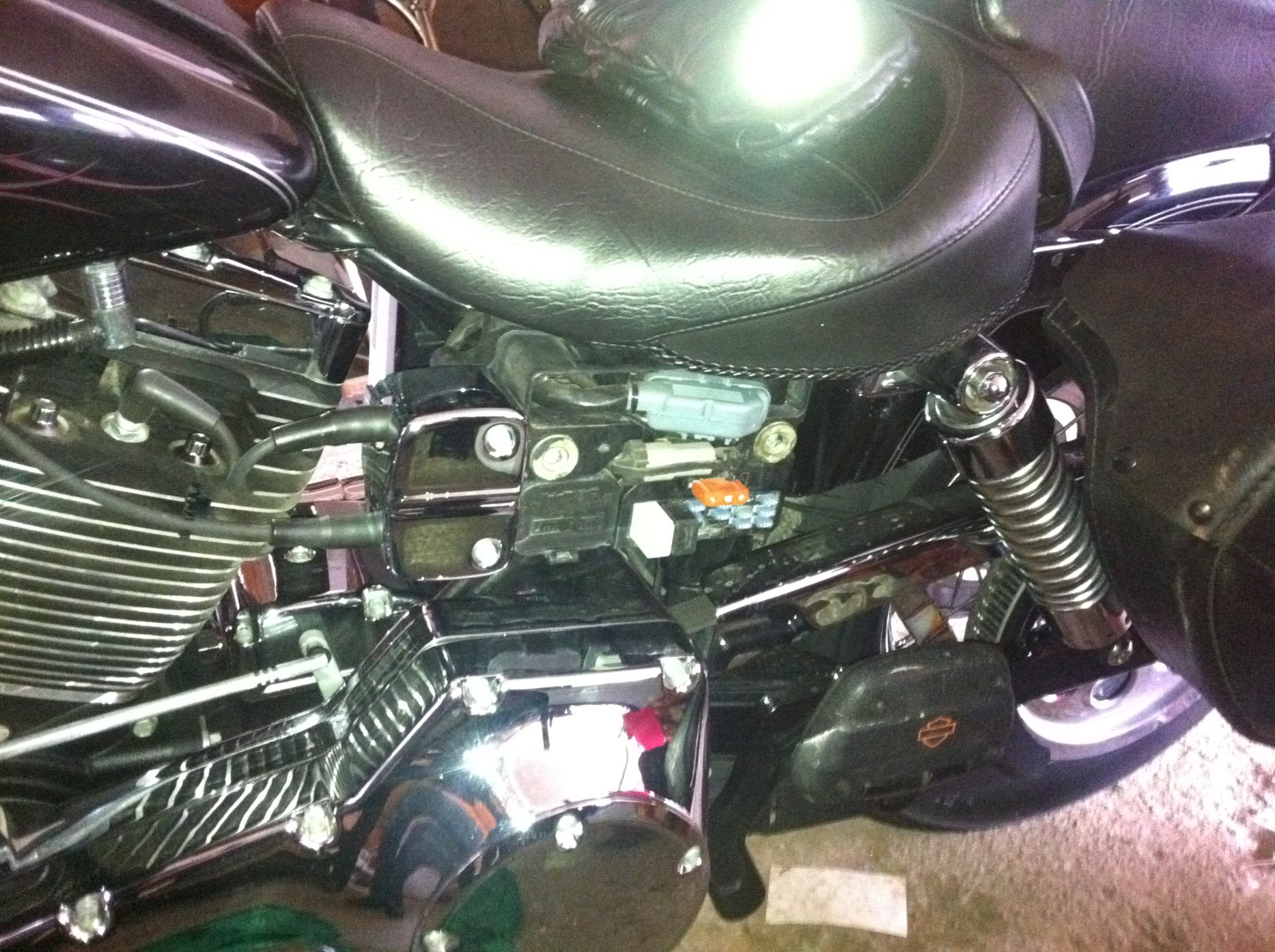 hight resolution of 2014 street glide fuse box 26 wiring diagram images 2007 harley davidson street glide fuse box