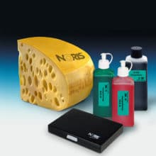cheese marking ink