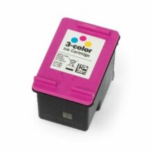 E-mark replacement ink cartridge