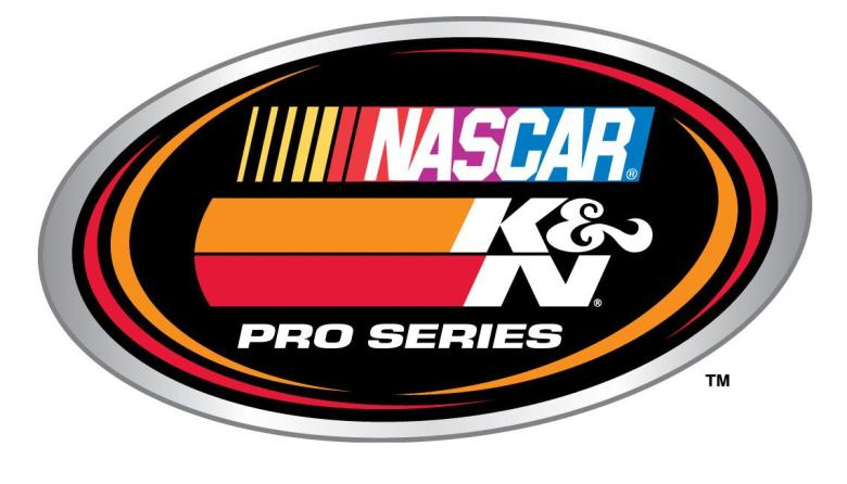 NKNPS-W: 2011 NASCAR K&N Pro Series West Schedule Announced – Rubbings Racing