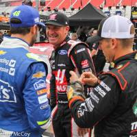 Mullins: For Bowyer, It's Not If He'll Win, But When