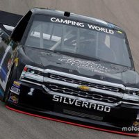 NCWTS: Jordan Anderson Doesn't Give Up; Scores Top 15 Finish at Iowa