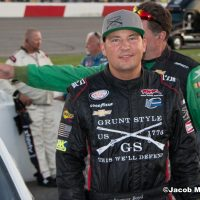 NXS: Spencer Boyd to Run Full Xfinity Series Schedule in 2018