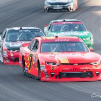 NXS: Justin Allgaier's Crew Chief Suspended for Championship Race