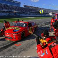 NXS: JD Motorsports Has Solid Day at Daytona
