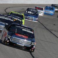 NCWTS: Atlanta Motor Speedway Entry List