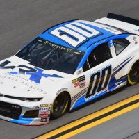 MENCS: Jeffrey Earnhardt Earns Top-25 in Daytona 500