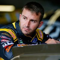 MENCS: DiBenedetto Walks Out of Richmond With 16th Place Finish