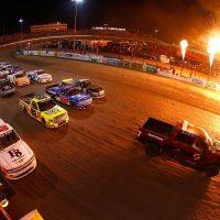 Weekend Schedule: Eldora Speedway and New Hampshire Motor Speedway