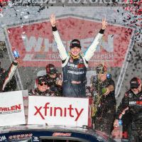 NXS: Whelen Trusted To Perform 200 Race Recap