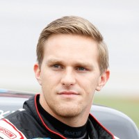 MENCS: Parker Kligerman, GBR Back Together at Talladega