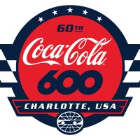MENCS: Coca-Cola 600 Entry List