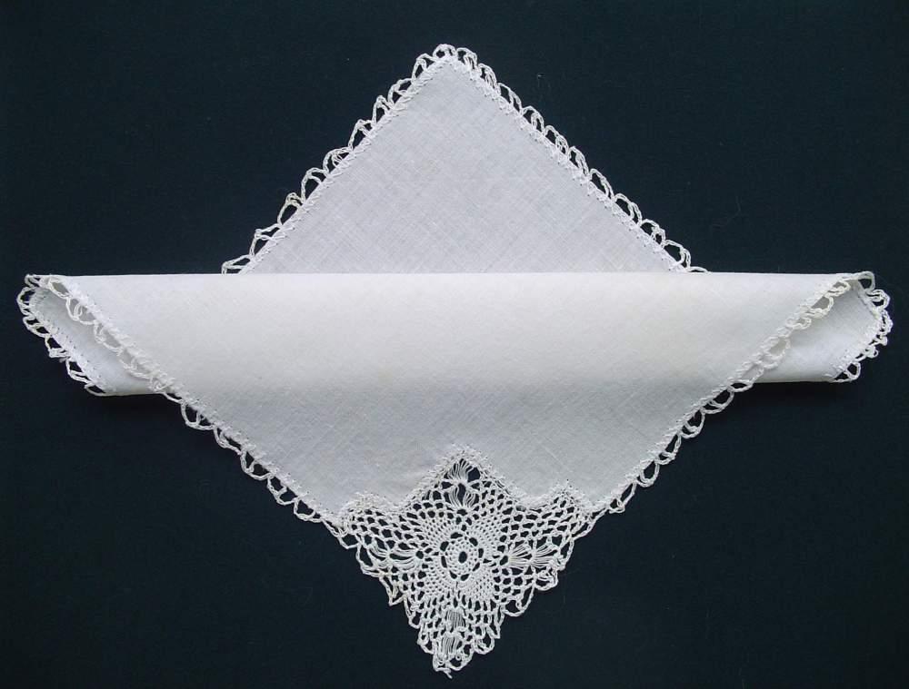 My old handkerchiefs (3/6)