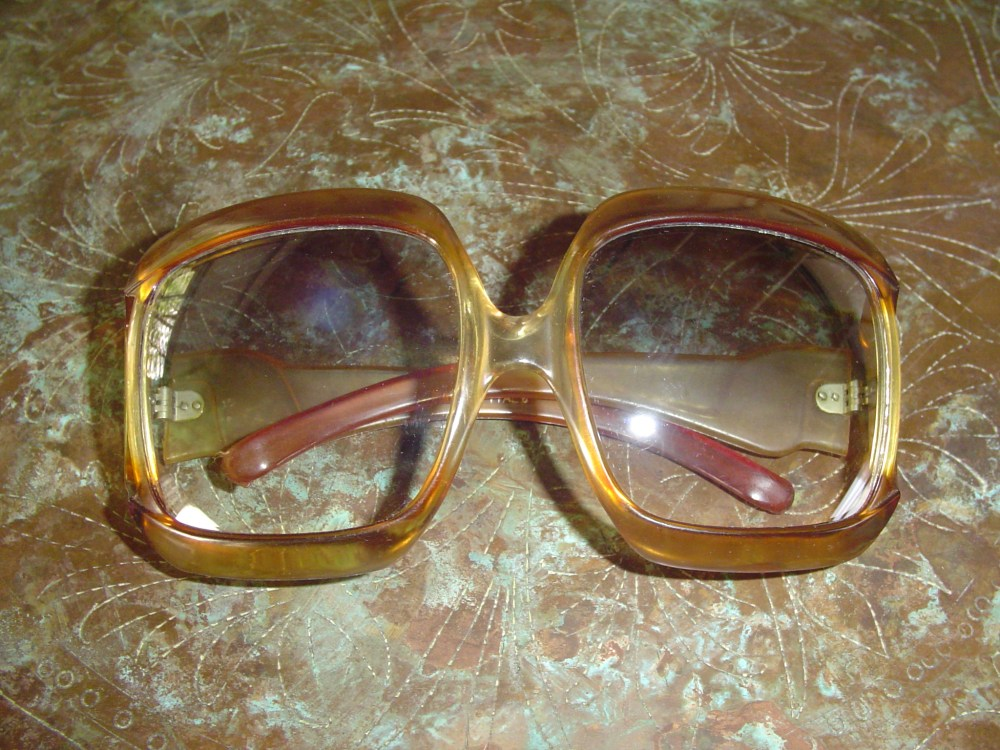 My vintage sunglasses  (6/6)
