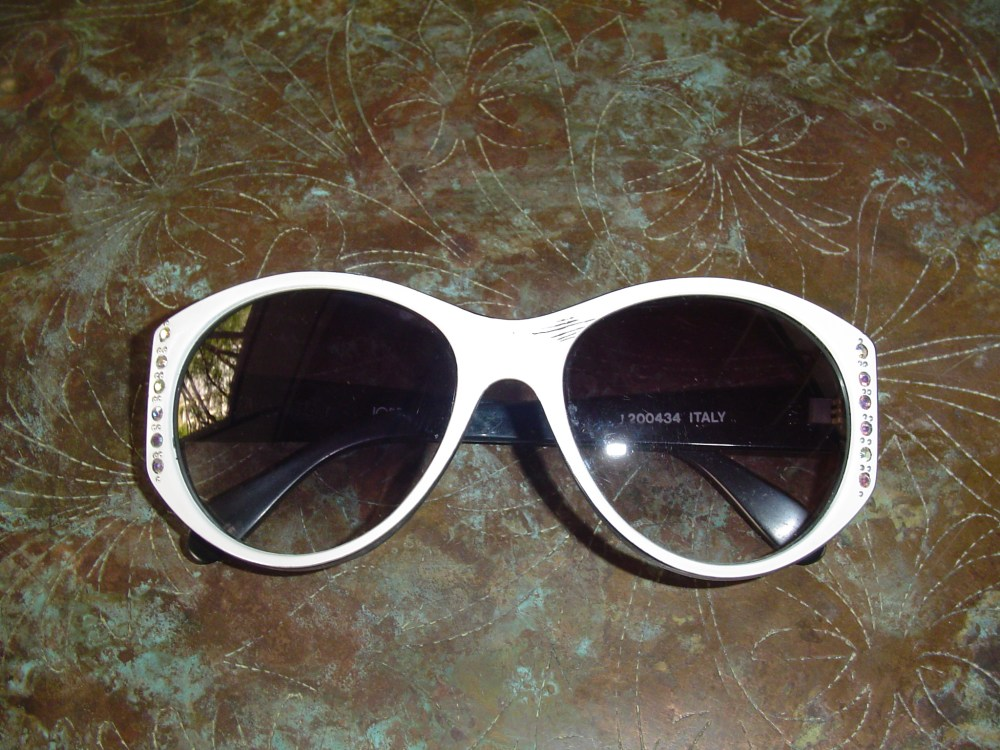 My vintage sunglasses  (4/6)