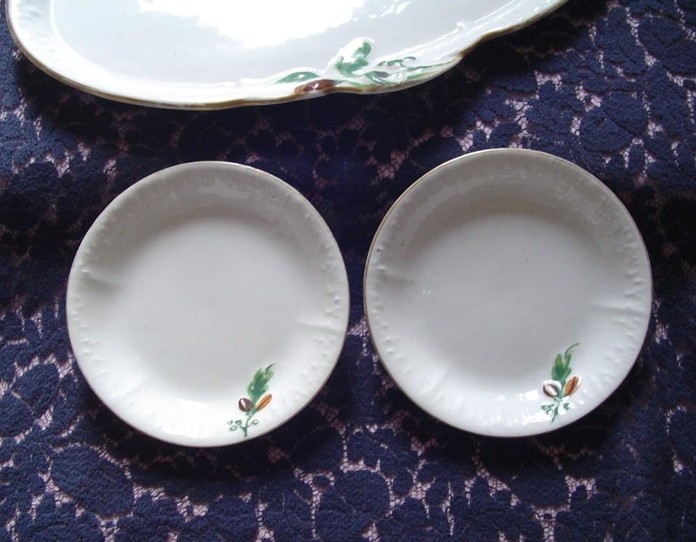 "My Limoges porcelain ""tête-à-tête""  (5/6)"