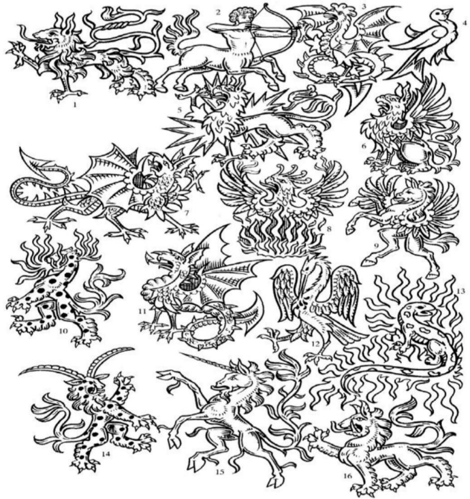 My antique cast iron dragon Wall Bracket (2/6)