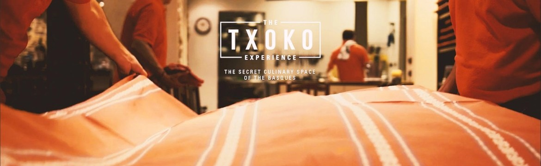 The Txoko Experience