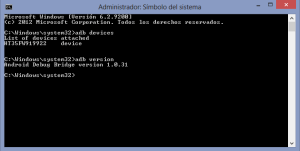 Android ADB Fastboot