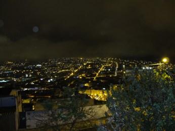 Quito - Ecuador (2007)