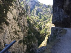 Asturias - Cares Trail