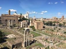 Rome - Foro