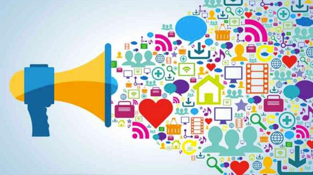 Las redes sociales con fines SEO