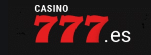 Casino 777 logo - rubengrcgrc